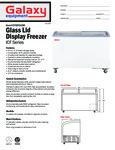 177ICFC12HC Spec Sheet