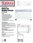 177ICFC13HC Spec Sheet