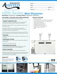 178UDD60HCS Specsheet