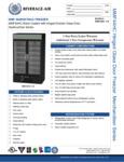 185MMF44HBIQ Spec Sheet