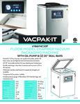 VacPak-It VMC20F