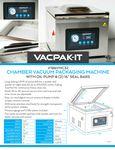 186VMC32 Spec Sheet