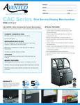224BCAC36 Spec Sheet