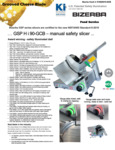 256GSPHI90G Spec Sheet