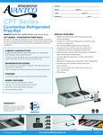 CPT40HC Specs