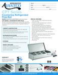 CPT48HC Specs