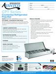 CPT60HC Specs