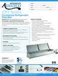 CPT71HC Specs