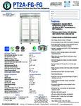 415PT2AFGFG Spec Sheet