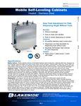 Lakeside 6000 Series Spec Sheet