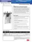 3M TFS450 RO Specsheet