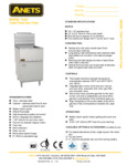 Anets 70AS Specsheet