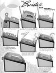 Bagcraft Beverage Dispenser Assembly