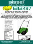 BG497 Sweeper SpecSheet