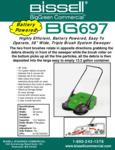 BG697 Sweeper SpecSheet