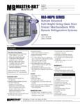BLG HGPR Spec Sheet