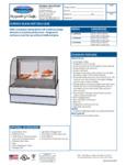 Federal CG5048HD Spec Sheet