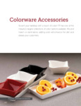 Colorware Accessories