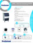 720CU0920MA1 Spec Sheet