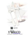 Walco Derby