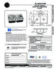 DL-2233-A-GR Specsheet