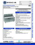 DP67HC Spec Sheet