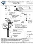 T&S EC-1210-08-WFK Specsheet