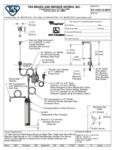 T&S EC-1210-12-WFK Specsheet