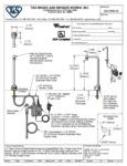 T&S EC-1210-12 Specsheet