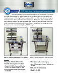 Edlund EDCS Series Sell Sheet