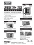 Equipex FC33 780FC331 Spec Sheet