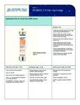 EV978112_Replacement Filter Cartridge_Specsheet_Everpure