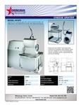 915GFHP5 Spec Sheet
