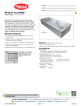 Hatco-IWB-SpecSheet Updated 5-11-21