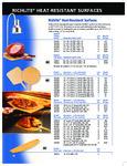 Heat-Resistant Richlite