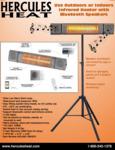 Hercules Heat AGL062-150KB-S SS