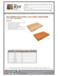 John Boos & Co. RA Cutting Boards