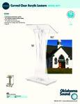 OKS Model 471 Specsheet