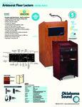 OKS Model 6010 Specsheet