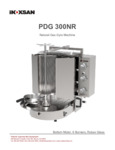 PDG300NR