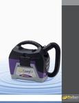ProTeam ProGuard LI 3 Cordless Vacuum Spec Sheet
