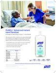 Purell® 9683-04 Specsheet