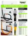 Regency Gas Hose Specsheet