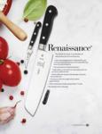 Mercer Culinary_Renaissance Collection_Catalog_