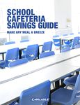 Carlisle School Cafeteria