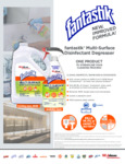 SCJ Pro_MS Disinfectant Degreaser Sell Sheet