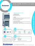 Scotsman ICS Series Specs