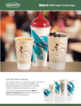 Solo DSP Symphony Paper Cold Cups