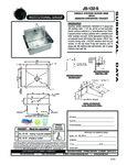 Just Manufacturing JS122S Specsheet