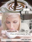 The Chocolate Shot